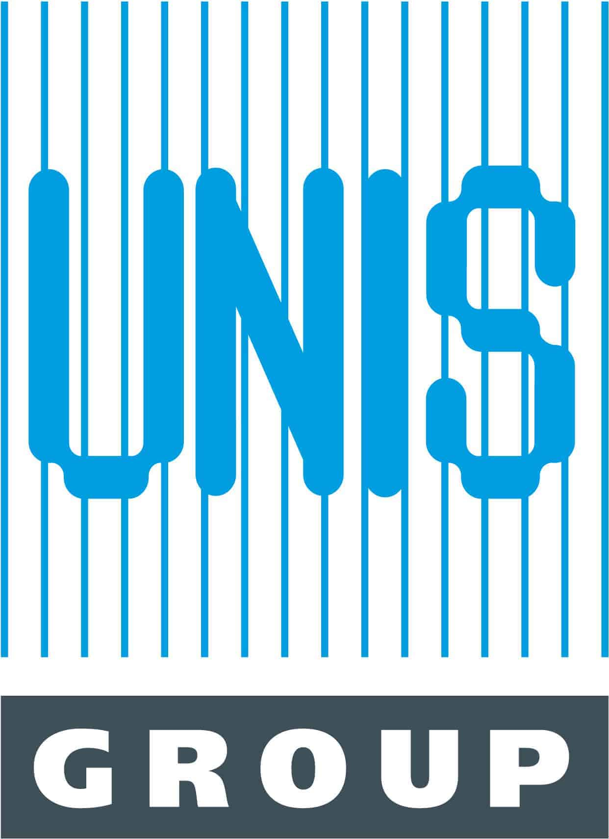 Unis Group logo