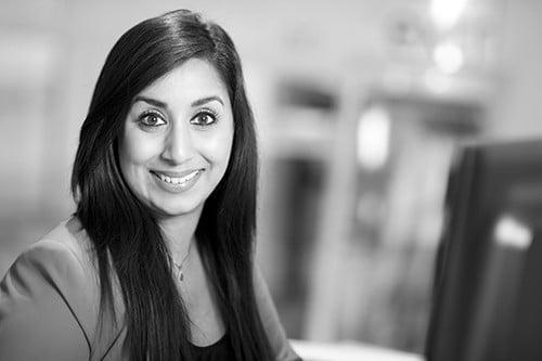 Anjuli Sharma