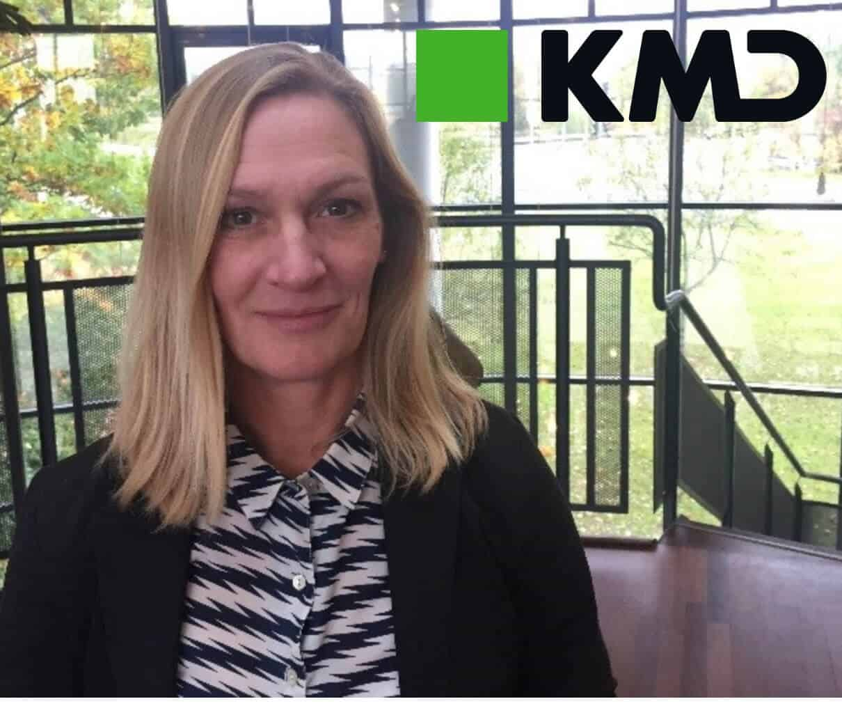 KMD – About their decision to outsource translation and their choice of translation agency.