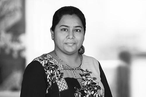 Tejaswini Bhondave