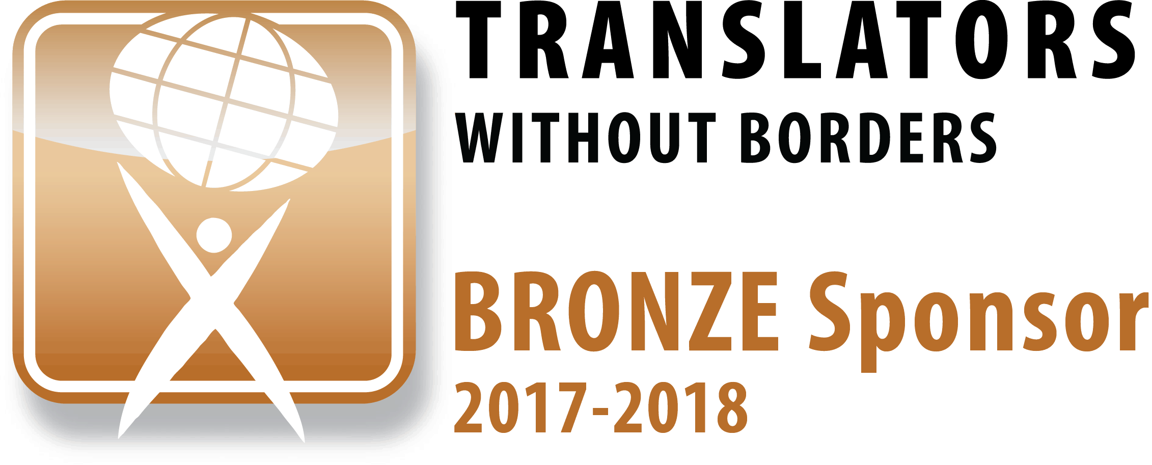 We support Translators without Borders – because language matters.