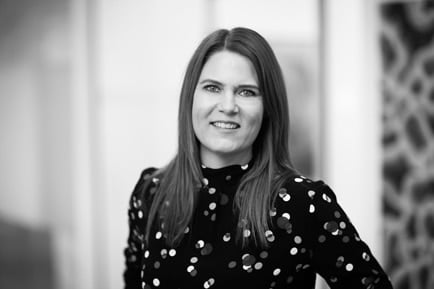Jeanette Lyng Henriksen