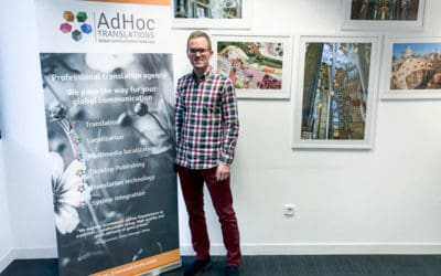 AdHoc Translations eröffnet neues Büro in Barcelona
