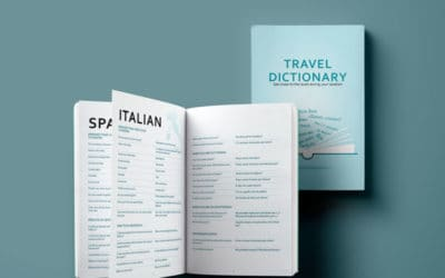 Travel dictionary – get closer to the locals during your vacation