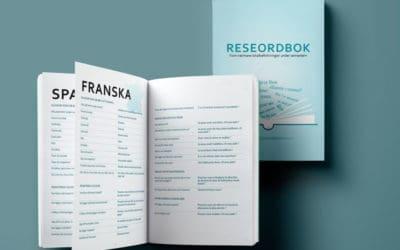 Reseordbok – kom närmare lokalbefolkningen under semestern