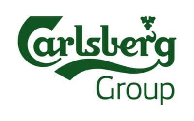 Carlsberg Breweries – Oversættelse af website